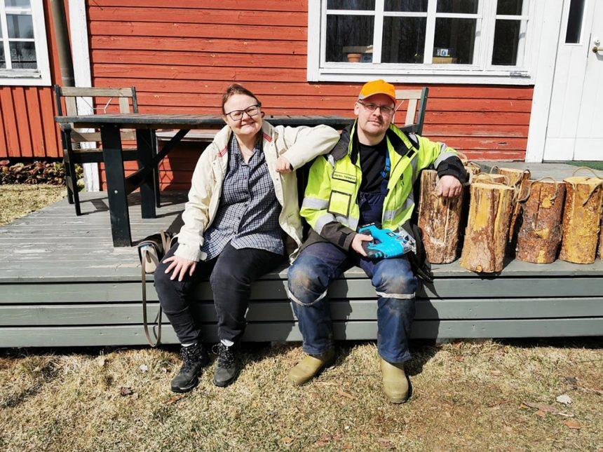 Maalaistalo-Sipilä-koe-vanhan-ajan-maalaistalon-tunnelmaa-lapsiperheen-lomaidylli-talvella-taatusti-lunta-perheyritys
